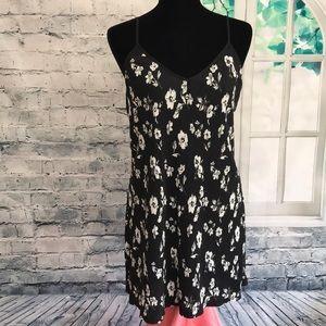 Trixxi Floral Mini Dress